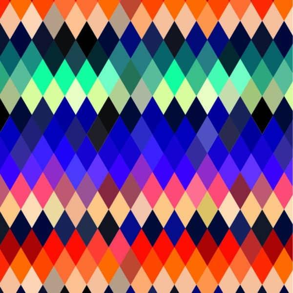 Sichtschutz Indie farbig myfence