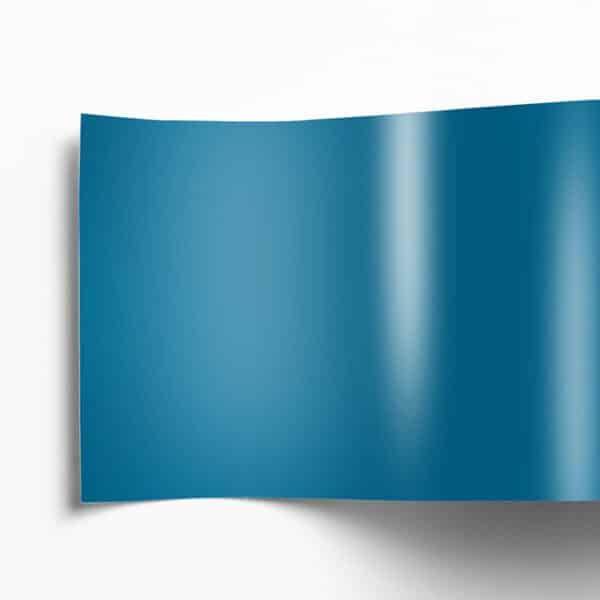 Brilliantblau--Sichtschutzstreifen-myfence