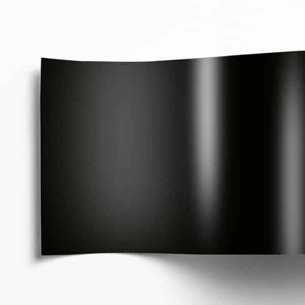 Graphitschwarz--Sichtschutzstreifen-myfence