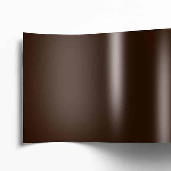 Schokoladenbraun--Sichtschutzstreifen-myfence