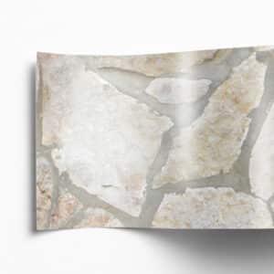 Villa-Romantica-steinig--Sichtschutzstreifen-myfence
