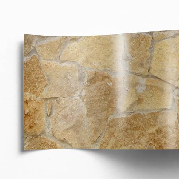 Villa-Rustistone-steinig--Sichtschutzstreifen-myfence